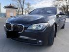 BMW 750 23.04.2019