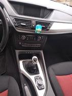 BMW X1 19.03.2019
