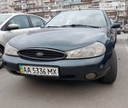 Ford Mondeo 17.04.2019