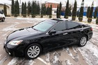 Lexus ES 350 02.03.2019