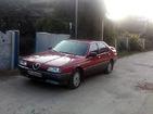 Alfa Romeo 164 07.05.2019