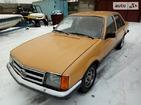 Opel Commodore 01.03.2019