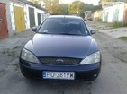 Ford Mondeo 13.08.2019