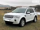 Land Rover Freelander 12.04.2019