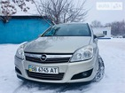 Opel Astra 07.05.2019