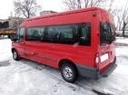 Ford Transit 05.04.2019