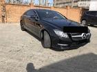 Mercedes-Benz CLS 550 07.04.2019