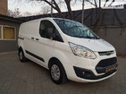 Ford Transit Custom 07.05.2019