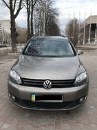 Volkswagen Golf Plus 07.05.2019