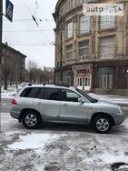 Hyundai Santa Fe 25.03.2019