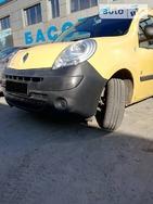 Renault Kangoo 06.09.2019