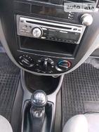Chevrolet Lacetti 25.03.2019