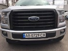 Ford F-150 16.07.2019