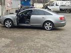 Audi S6 07.05.2019