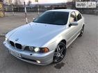 BMW 525 04.05.2019