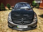 Mercedes-Benz CL 65 AMG 16.06.2019