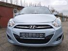 Hyundai i10 01.03.2019