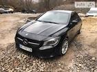 Mercedes-Benz CLA 220 09.04.2019