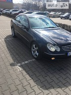 Mercedes-Benz CLK 350 17.03.2019