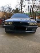 BMW 728 19.04.2019
