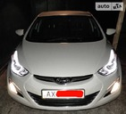 Hyundai Elantra 20.03.2019