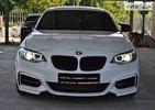 BMW 235 12.06.2019