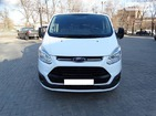 Ford Transit Custom 02.05.2019