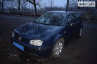 Volkswagen Golf 10.04.2019