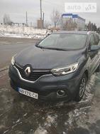 Renault Kadjar 07.05.2019