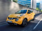 Nissan Juke 12.02.2020