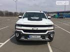 Chevrolet Silverado 26.04.2019