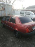 Dacia Solenza 14.04.2019