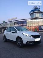 Peugeot 2008 07.05.2019