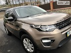 Land Rover Discovery Sport 03.04.2019