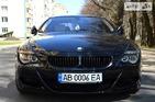 BMW M6 30.04.2019