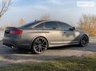 Audi RS6 20.06.2019