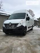 Renault Master 23.04.2019