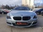 BMW M6 24.06.2019