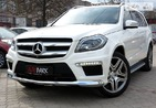 Mercedes-Benz GL 500 28.06.2019
