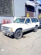 Chevrolet Blazer 08.06.2019