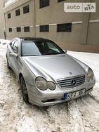 Mercedes-Benz C 220 13.04.2019