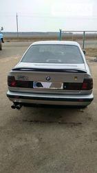 BMW 520 28.04.2019