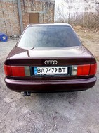 Audi 100 07.05.2019