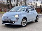 Fiat 500 16.04.2019