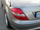 Mercedes-Benz SLK 280 08.04.2019