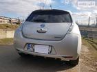 Nissan Leaf 13.03.2019