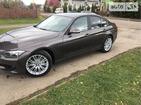 BMW 3 Series 19.03.2019
