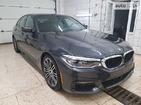 BMW 540 24.04.2019