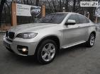 BMW X6 17.04.2019