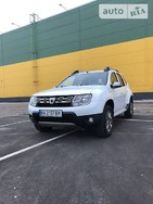 Dacia Duster 04.05.2019